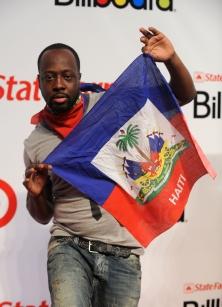 Wyclef Jean a le potentiel d'être à la génération hip-hop en Haïti ce que Barack Obama est à la génération «Nexus» aux États-Unis.<br />