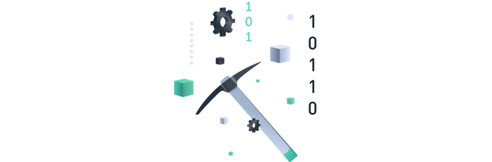 What is Proof-of-Work | Ledger
