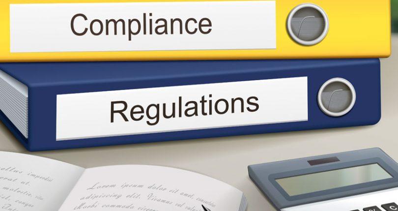compliance regulations