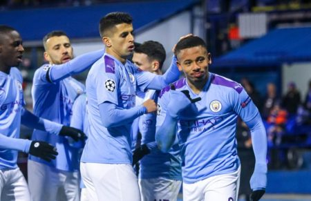 Manchester City FC Partners With Socios.com For Blockchain Fan Tokens -  Ledger Insights - Enterprise Blockchain