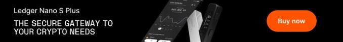 Ledger Nano X - Il portafoglio hardware sicuro