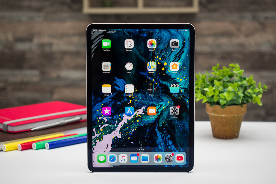 iPad Pro: The Apple Version Of The Surface Pro | Ledge Techs