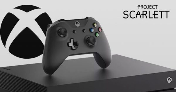 E3 Xbox Scarlett: A Review Of The New Future Console — Ledge ... Xbox Internal Fuse on