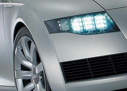 Led Light Bulbs Cars