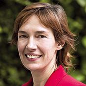 Anne Bouverot