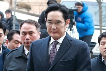 Jay Y. Lee, vice-président de Samsung