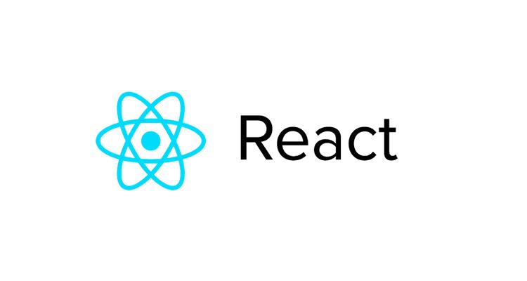 Logo de Facebook React.js
