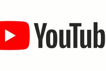 Logo YouTube 2017