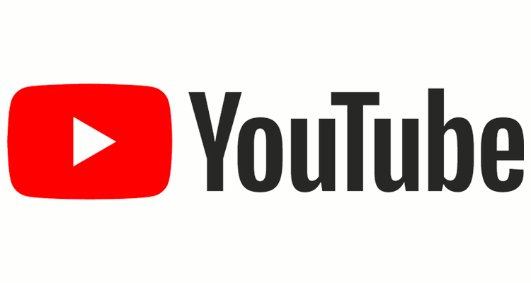 Logo YouTube 2017