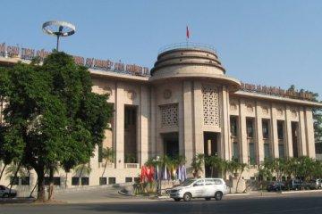 Banque d'État du Viêt Nam - Ngân hàng Nhà nước Việt Nam
