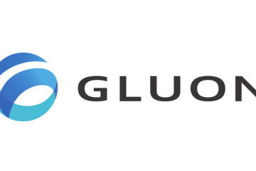 Logo Gluon