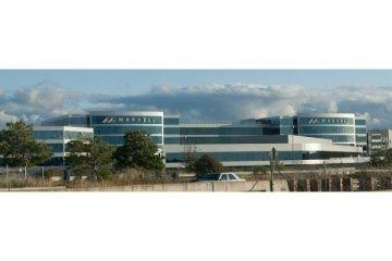 Siège de Marvell Semiconductor à Santa Clara