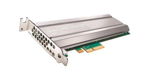 Gamme Intel SSD DC P4600 de disques 3D NAND pour les datacentres.