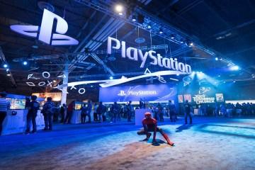 PlayStation à l'E3