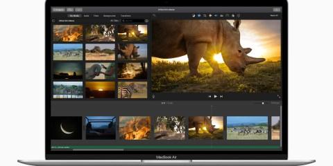 Apple MacBook Air 2020, 13 pouces