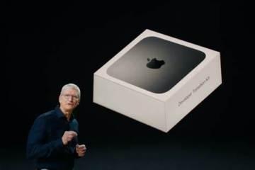 Apple répond à la colère des développeurs avec une meilleure offre de reprise de ses DTK