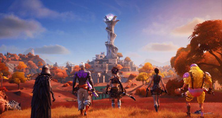 Epic Games serait en passe de clore un tour de financement d'un milliard de dollars