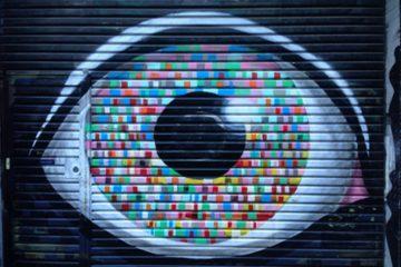 Photographie symbolisant l'espionnage