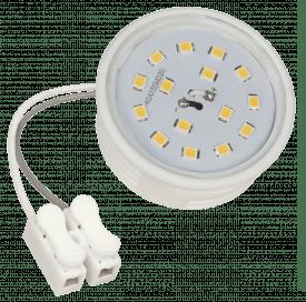 Flaches LED Modul 5W 400 Lumen kaltweiss