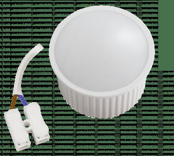 Flaches LED Modul 5W 400 Lumen warmweiss