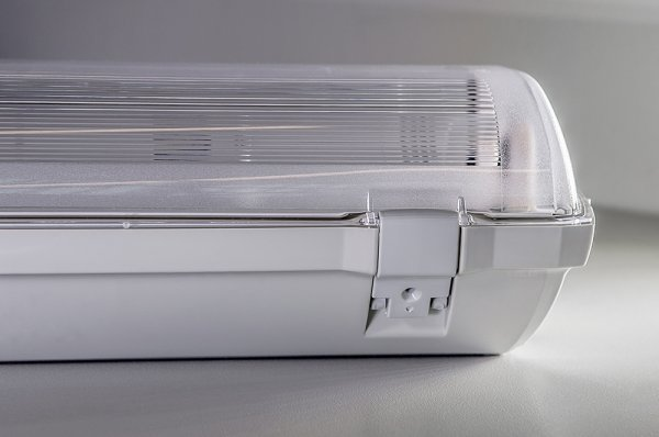 LED Feuchtraumleuchte 150cm LUF-1150-903