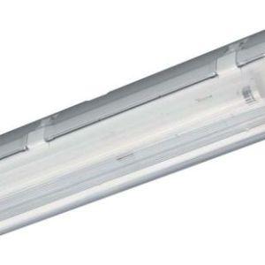 Dolta 120cm 2-Fach LED Feuchtraumleuchte