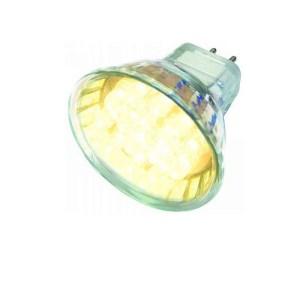 MR16 GU5.3 LED Strahler 1,2W warmweiss