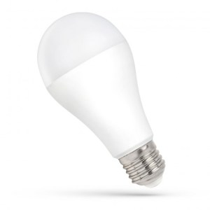 Helle E27 LED 18W = 120W tageslichtweiß / kaltweiß
