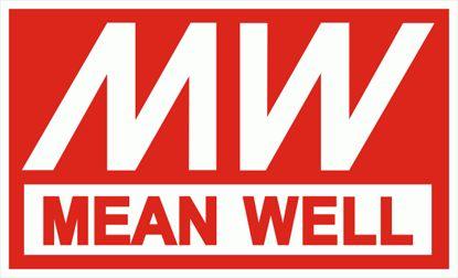 Meanwell LED Trafo IP67 100W