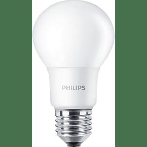 8 Watt E27 A60LED Birne Philips®