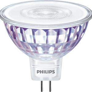Philips Master MR16 5,5W = 35W 450Lumen 2700K
