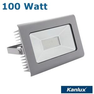 100W LED Fluter 7400 Lumen ANTRA Kanlux