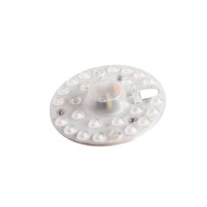 LED Modul von Kanlux 12W = 83 W 1200 Lumen 3000K warmweiss