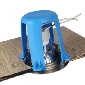 Abstandshalter für LED Einbaustrahler Halogenstrahler