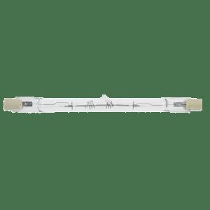 Dimmbare R7s Halogen 118mm warmweiß