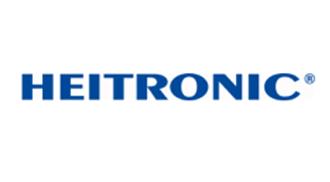 Heitronic LED Panel 11W 6000K tageslicht