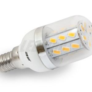 Mini E14 LED 5W = 450 Lumen