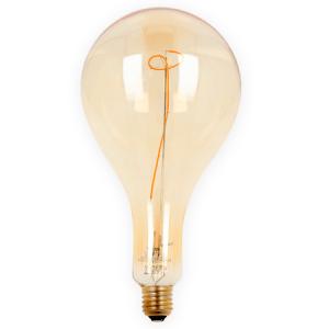 4W E27 LED Deko Birne 160 Lumen 2000 Kelvin