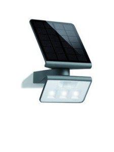 1.2W Solar LED Strahler mit Solarzelle