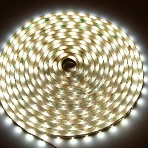 helles 60W LED Stripe Lichtband 6300 Lumen