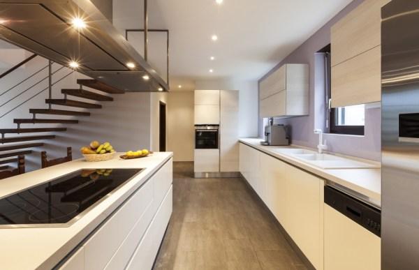 12V LED fuer Küche 4,5W 380 Lumen