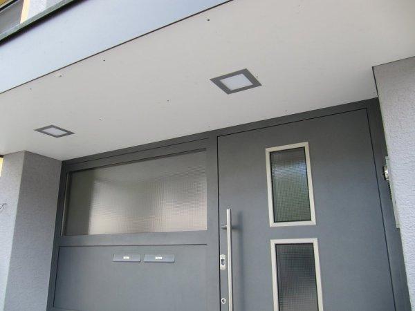 LED Panel IP44 Schutzklasse