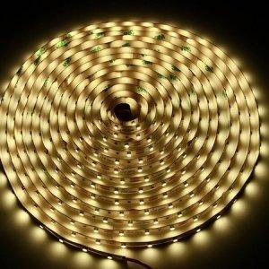 Sehr helles LED Lichtband 60W