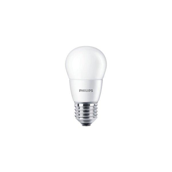 Philips CorePro 7W = 60W E27 2700K Tropfen
