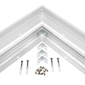Rahmen für LED Panel 620x620mm