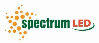 Spectrum LED E27 4W Filament