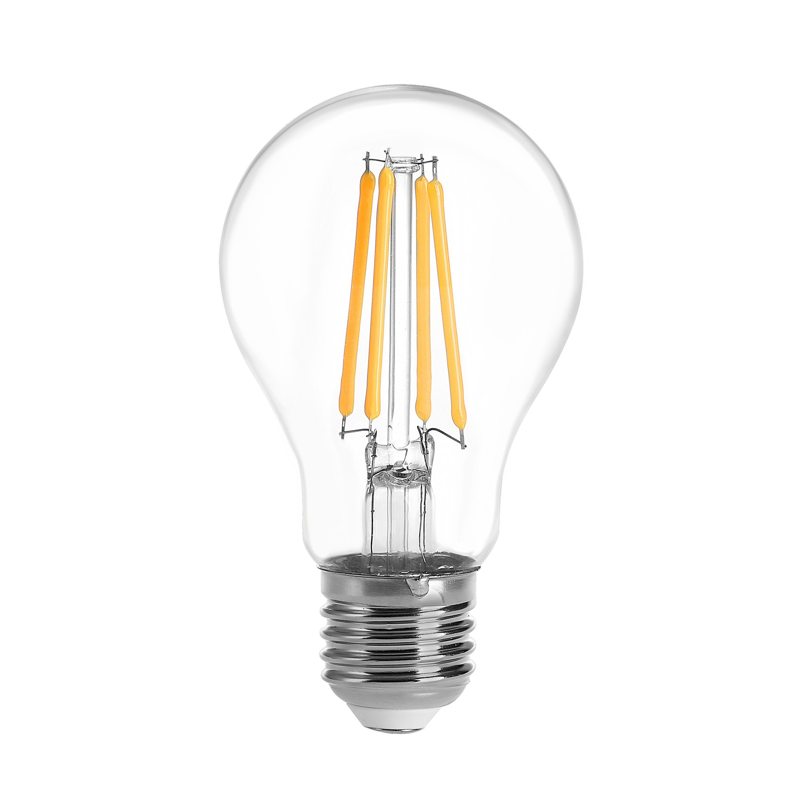 Led Filament Light Bulb Gls A19 A60 Made In China