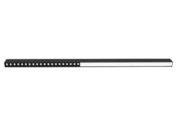 led linear lighting fixture recessed led linear light