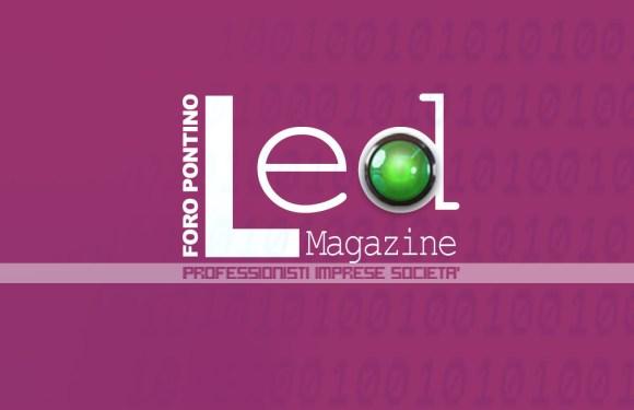 Led magazine numero 0