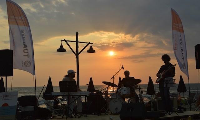 Sabaudia D'estate: il jazz si esalta al tramonto